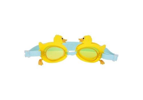 Sunnylife Sunnylife Small Swim Goggles