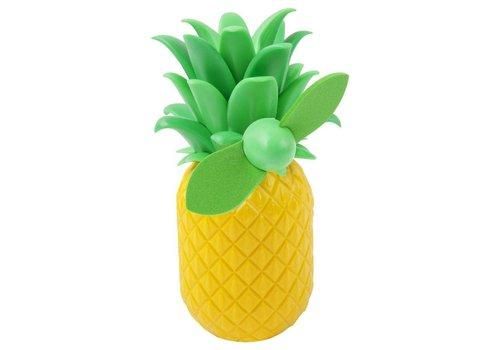 Sunnylife Sunnylife Pineapple Beach Fan