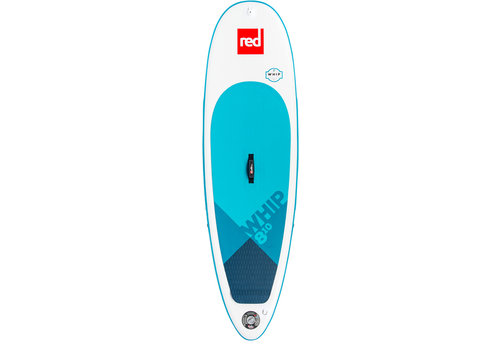 "Red Paddle Co Red Paddle Co 8'10"" Whip MSL Inflatable SUP Surf Board (2018/19)"