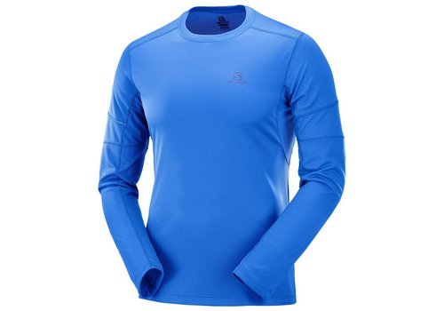 Salomon Salomon Agile Long Sleeves Tee - Men's