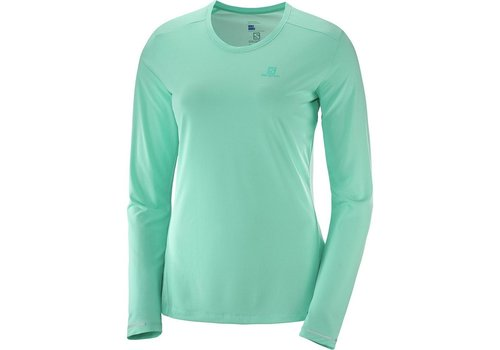 Salomon Salomon Agile Long Sleeves Tee - Women's