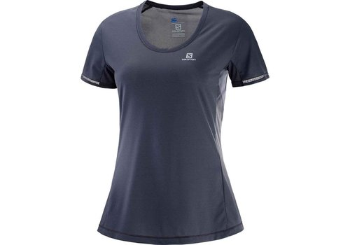 Salewa Salomon Agile Short Sleeves Tee - Women's
