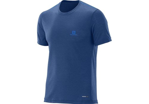 Salomon Salomon Explore Short Sleeves Tee - Men's