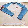 Cielle Marin Cielle Marin Zip Long Sleeves UPF50+ Rashguard - Men's