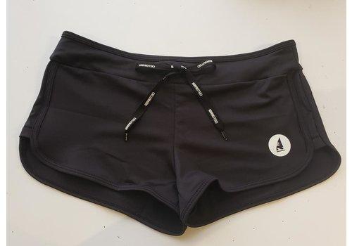 Cielle Marin Cielle Marin UPF50+ Board Shorts - Girls
