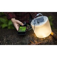 Luci Lux Pro Inflatable Solar Light + Mobile Charger