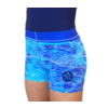 Azur Azur Wave Surf Shorts
