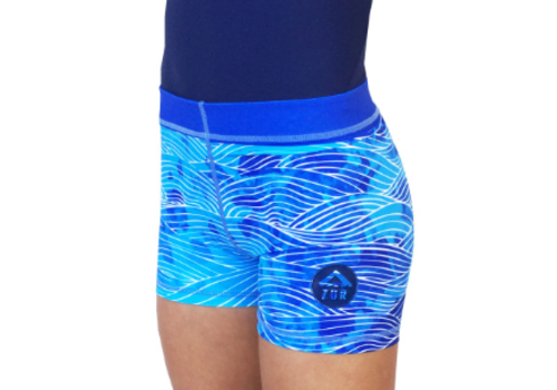 Azur Azur Wave Surf Shorts