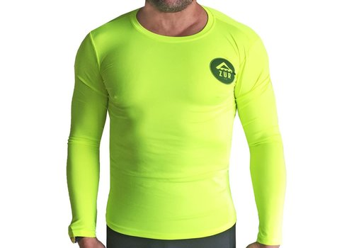 Azur Azur Lightweight Long Sleeve Downwind Top