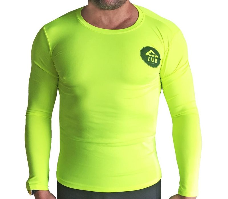 Azur Lightweight Long Sleeve Downwind Top