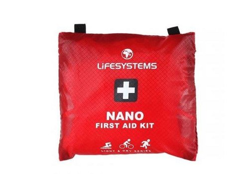 Lifesystems Lifesystems Light & Dry Nano First Aid Kit