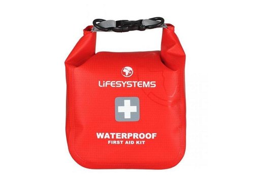 Lifesystems Lifesystem Waterproof First Aid Kit