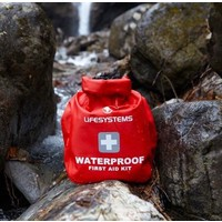 Lifesystem Waterproof First Aid Kit