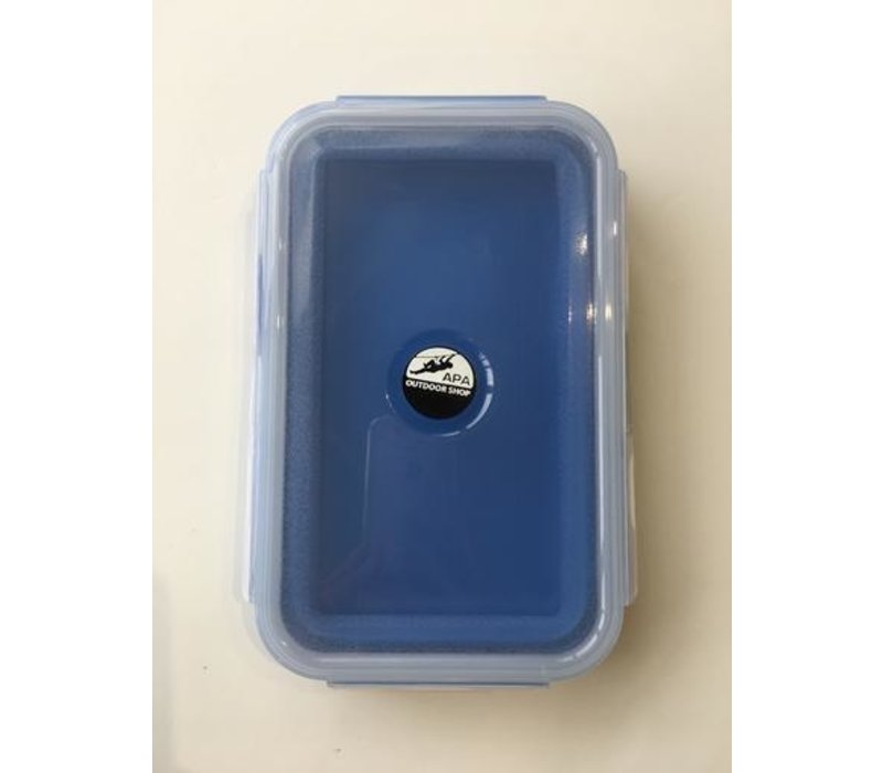 APA Eco-Friendly Lunch Box