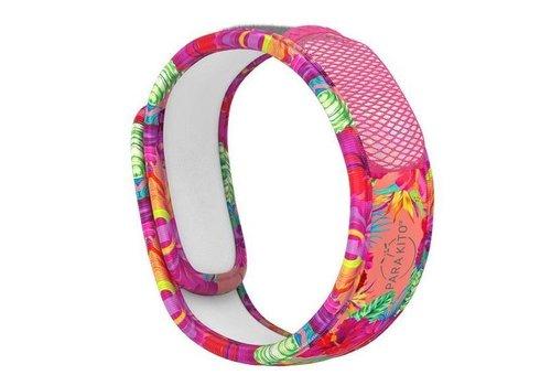 Parakito Para'Kito™ Wristband Graffic