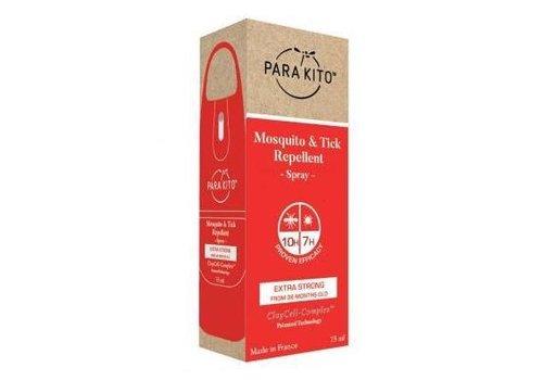 Parakito Para'Kito™ Mosquito & Tick Repellent Spray - Extra Strong, 75ml
