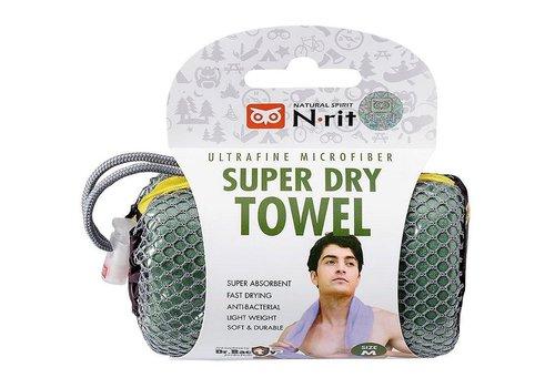Natural Spirit Natural Spirit Dry Towel - M