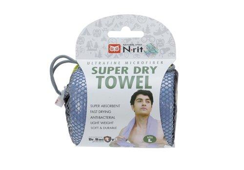 Natural Spirit Natural Spirit Dry Towel - L