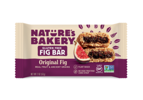 Nature's Bakery Nature's Bakery Gluten Free Fig Bar