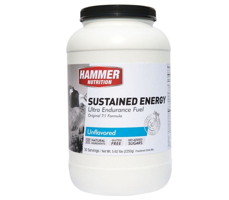Hammer Sustained Energy 30 Servings