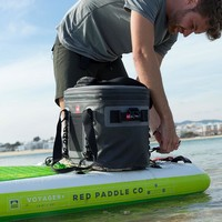 Red Paddle 18L Coolbag