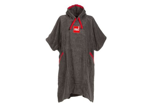 Red Paddle Co Red Paddle Luxury Towelling Change Robe (M)