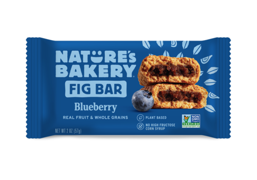 Nature's Bakery Nature's Bakery Whole Wheat Fig Bar