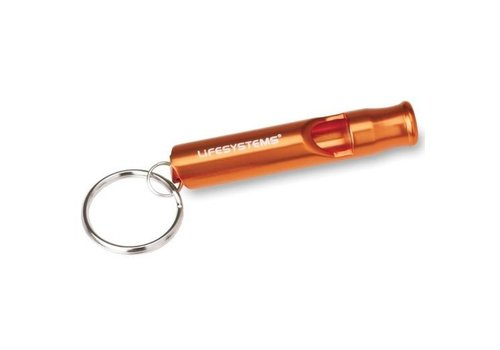 Lifesystems Lifesystems Mountain 108dB Whistle