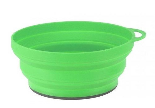 Lifeventure Lifeventure Ellipse Collapsible Bowl