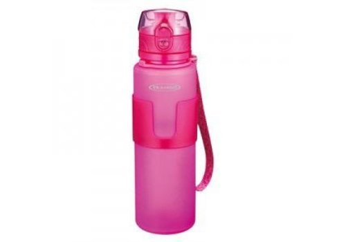 Trango Trango One-touch Collapsible Water Bottle 650ml