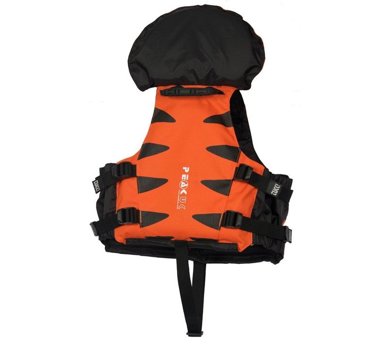 Peak UK KIDS Zip Life Jacket