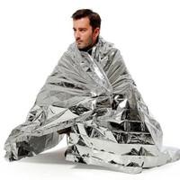 Natural Spirit Emergency Blanket