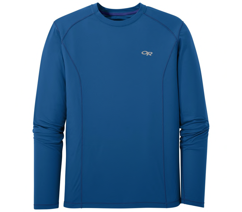 Outdoor Research Echo Long Sleeves Tee - Men's