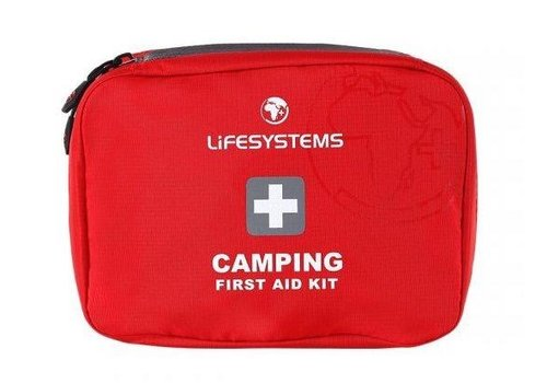 Lifesystems Lifesystems Camping First Aid Kit