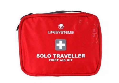 Lifesystems Lifesystems Solo Traveller First Aid Kit