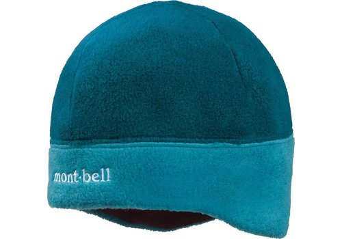 Montbell Montbell Stretch CP200 Warm Cap