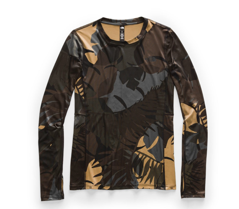The North Face Warm Poly Crew - Women's
