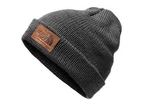 The North Face The North Face Cali Wool Backyard Beanie, Asphalt Grey
