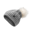 The North Face The North Face Oh-Mega Fur Pom Beanie - Women's
