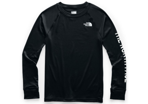 The North Face The North Face Poly Warm Crew - Youth
