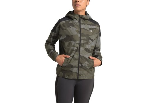 The North Face The North Face Essential H2O Jacket - Women's