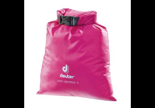 Deuter Deuter Light 3L Drypack