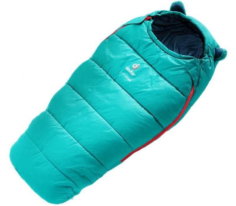 Deuter Little Star Kids Sleeping bag