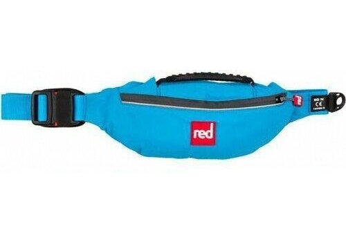 Red Paddle Co Red Paddle Air belt Inflatable PFD, Blue