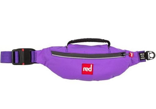 Red Paddle Co Red Paddle Air belt Inflatable PFD, Purple