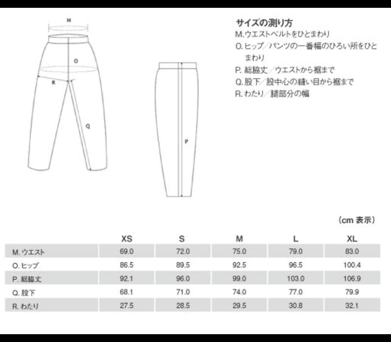 Montbell Ridge Line Pants - Women's