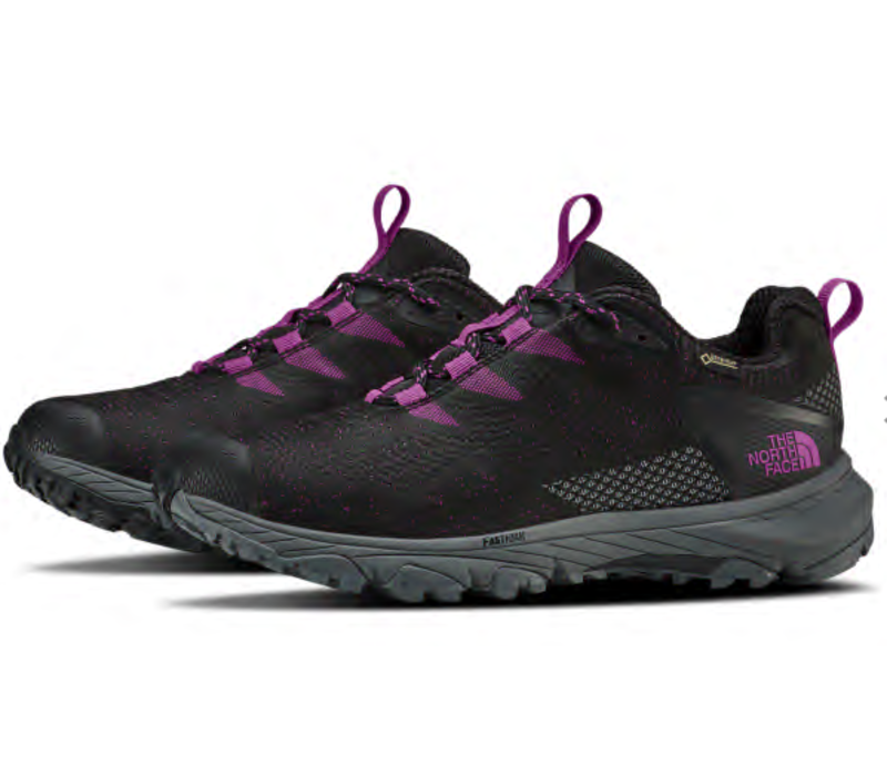 The North Face Ultra Fastpack III GTX (Woven) Shoes - Women's