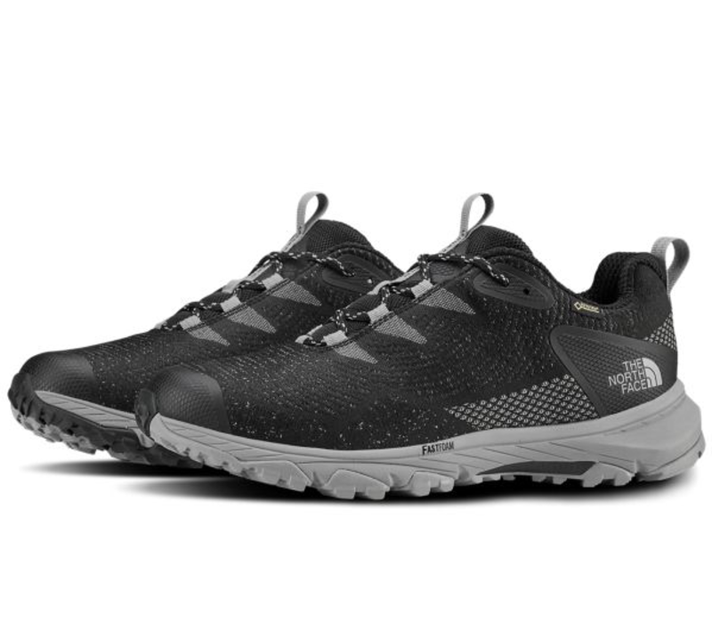 The North Face Ultra Fastpack III GTX (Woven) Shoes - Men's