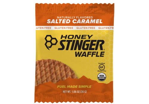 Honey Stinger Honey Stinger Gluten Free Waffle
