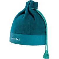 Monbtell Stretch CP200 Volcano Cap
